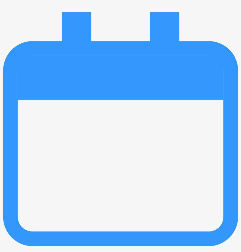 Calendar Blank Png.