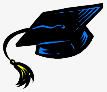 Free Cap And Gown Clip Art with No Background , Page 3.