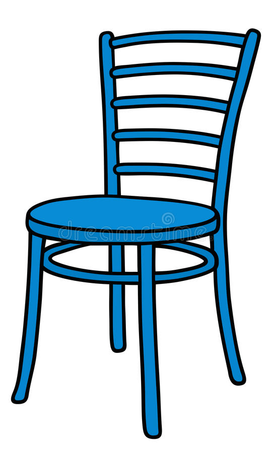 37882 Blue free clipart.
