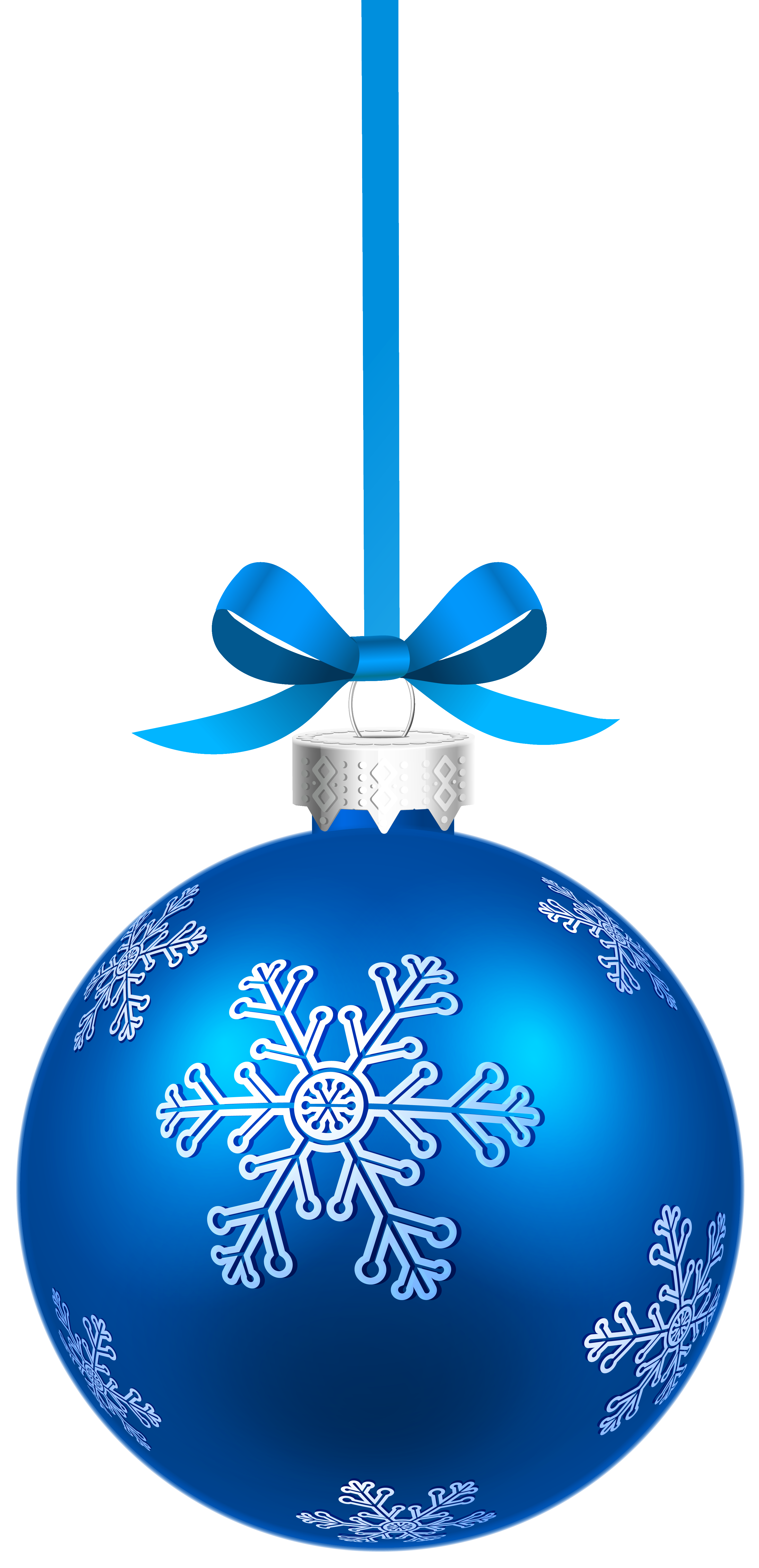 blue christmas clipart - Clipground