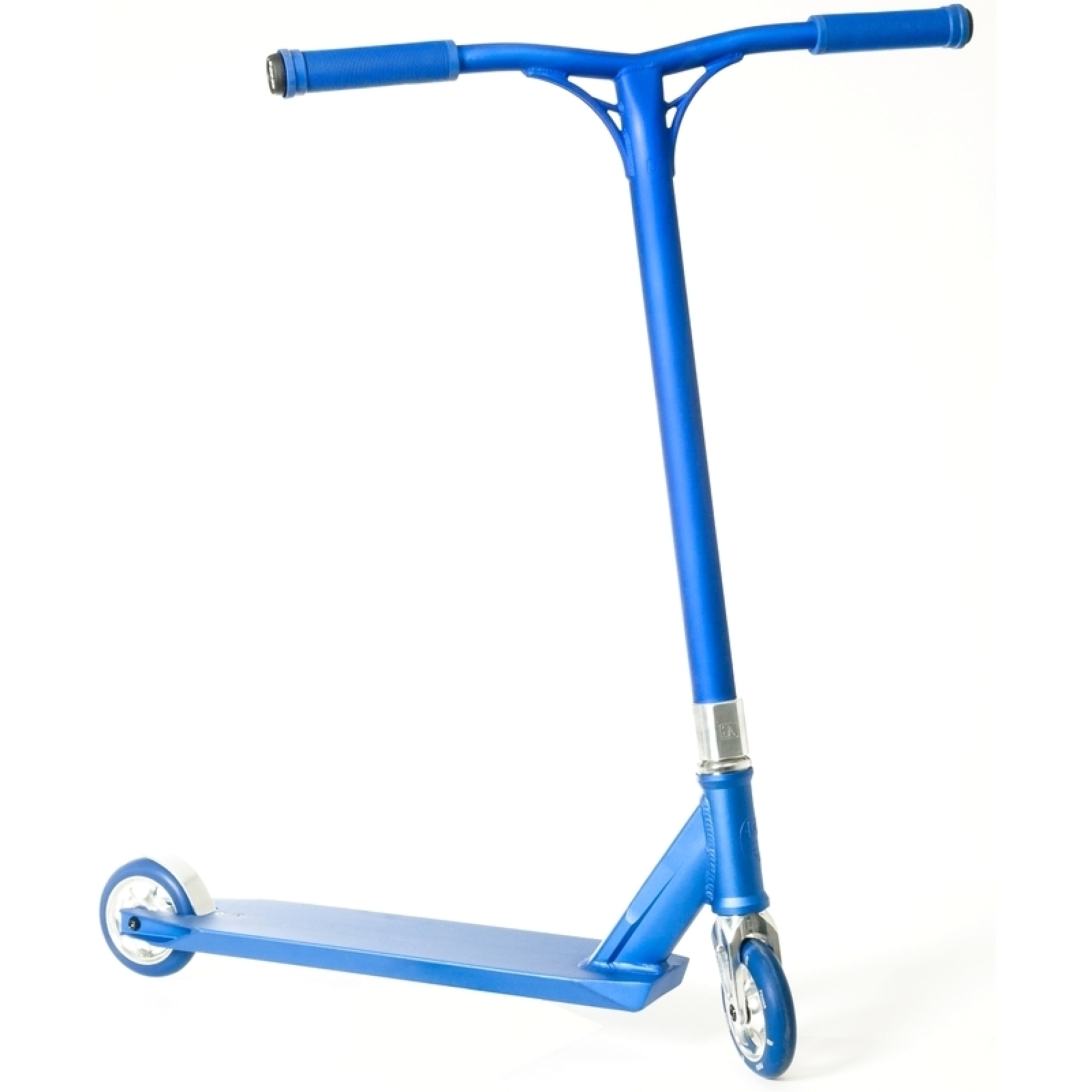 Stunt Scooter Clipart.