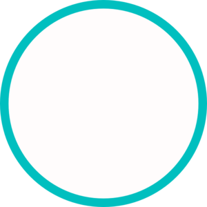 Blue Circle Outline PNG, SVG Clip art for Web.