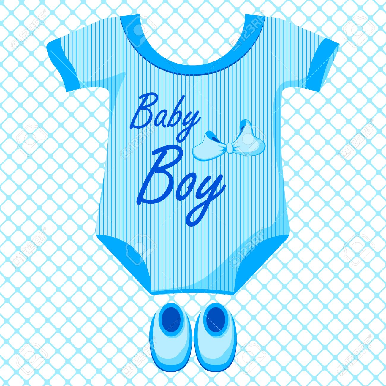 blue cloth clipart clipground Baby Rattle Clip Art Baby Clothes Line Clip Art