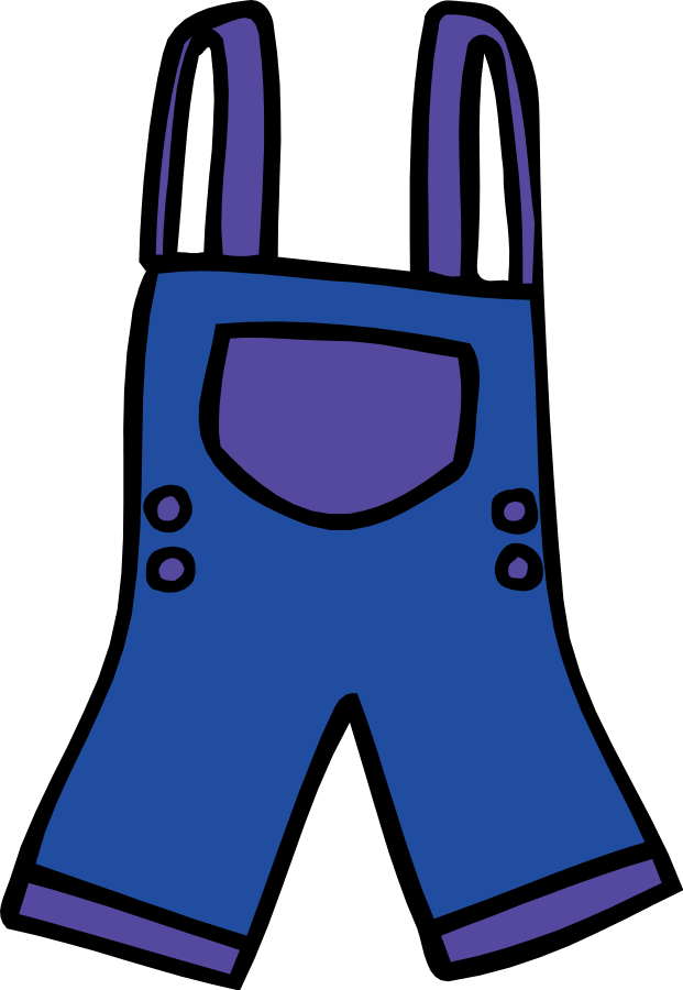 Clothing Clipart.