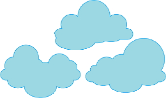 clouds clipart images #19