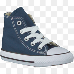 Converse Chuck Taylor All Star Hi png free download.
