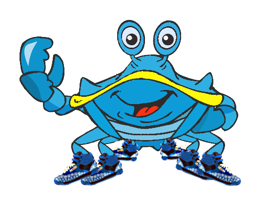 Blue crab clipart - Clipground