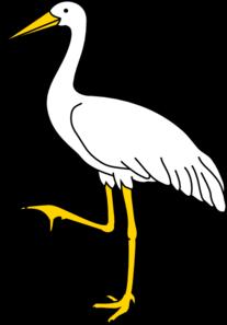 Crane clipart images.