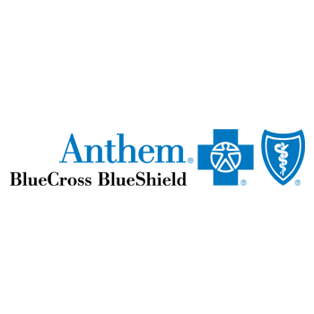 Anthem Blue Cross and Blue Shield.