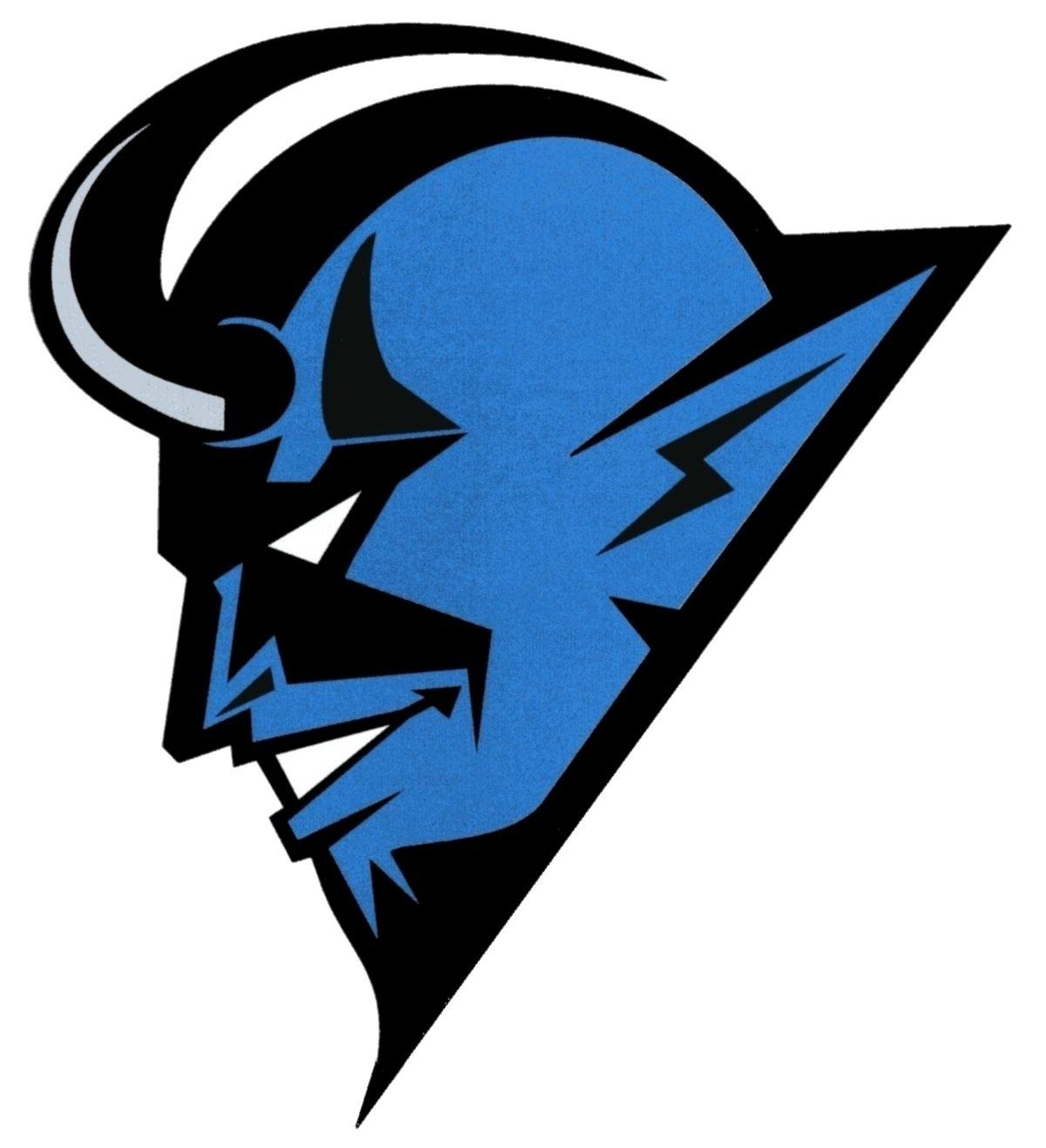 Blue devils Logos.
