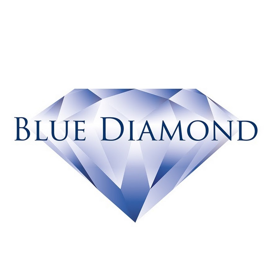 Blue Diamond.