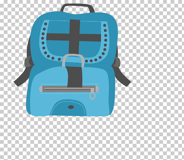 Backpack Diaper bag Petunia Pickle Bottom, Blue bags PNG.