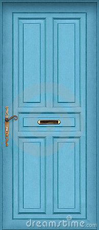 Blue Door Stock Photos, Images, & Pictures.