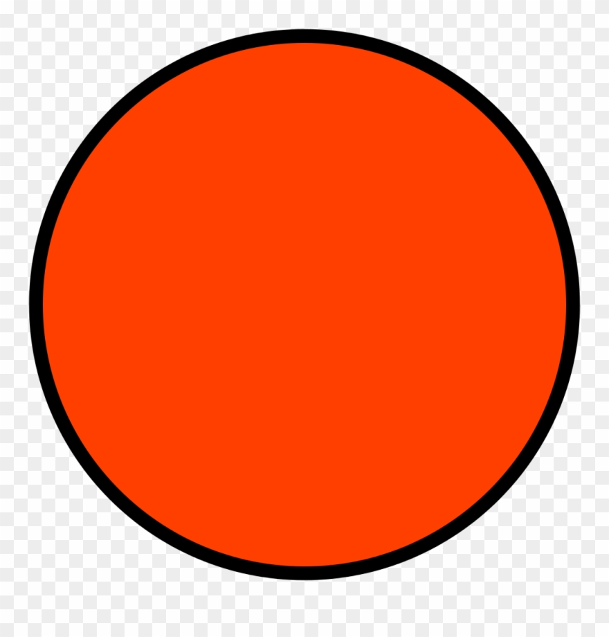 Red Dot Png.