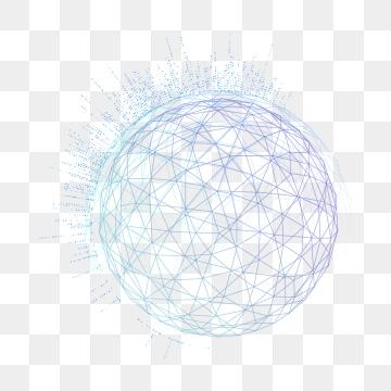 Blue Dots PNG Images.
