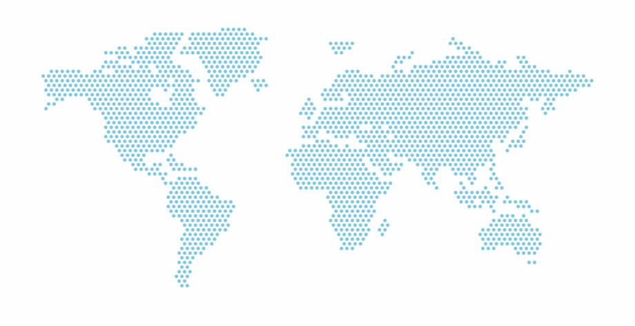 World, Sky, World Map, Blue, Map Png Image With Transparent.