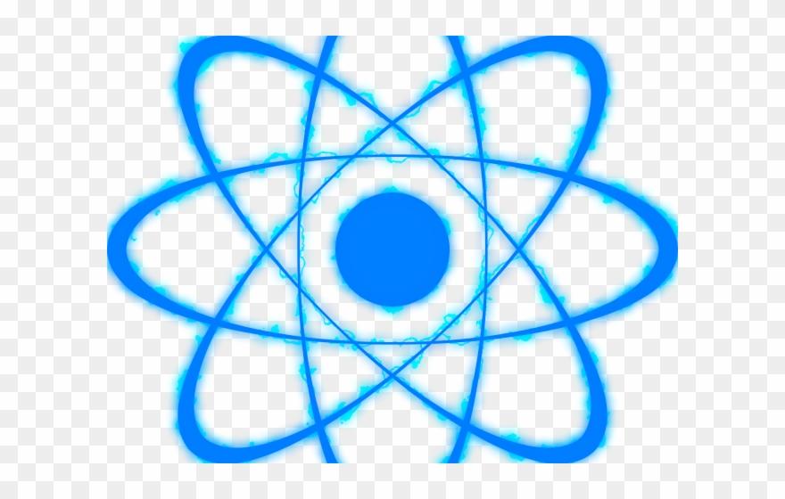 Energy Clipart Chemistry Atom.