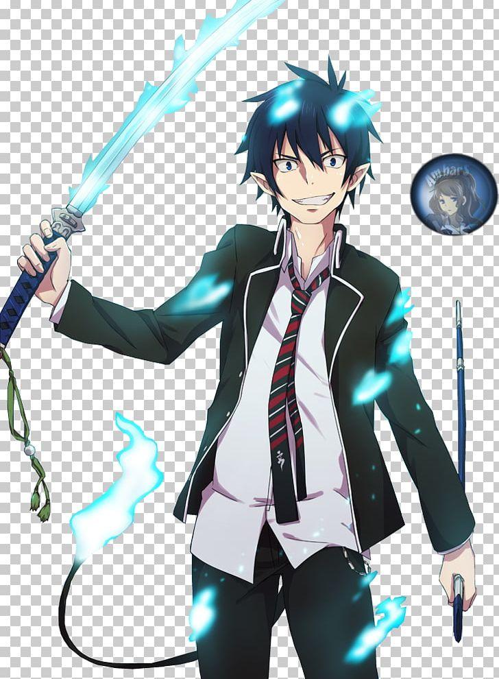 Rin Okumura Yukio Okumura Blue Exorcist The Exorcist Anime PNG.