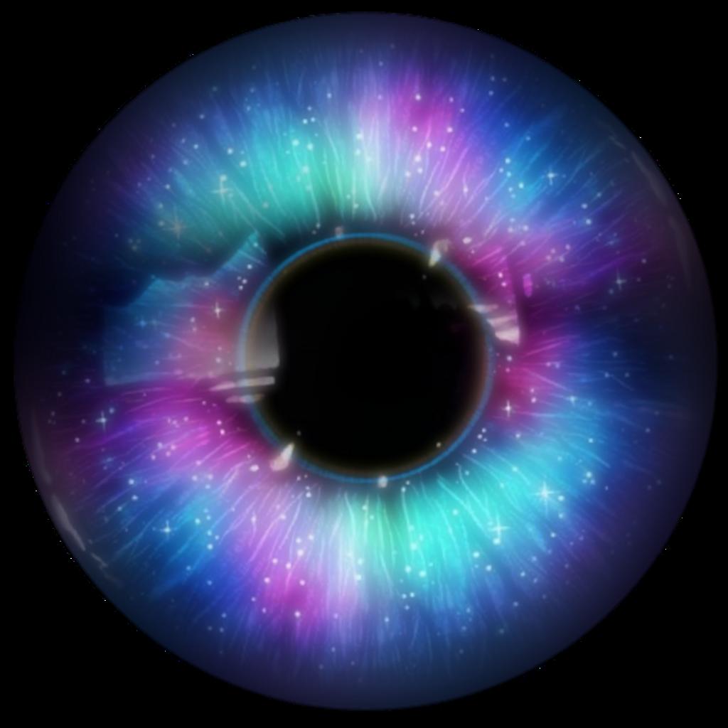 Eye Lens PNG Transparent Images.