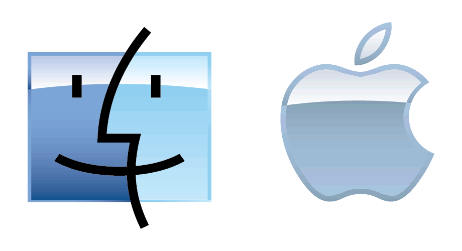 Apple Mac OS Logo Download.