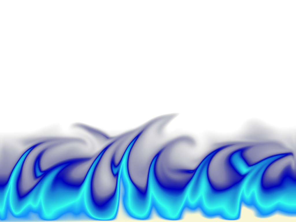 Free Blue Flame Transparent Background, Download Free Clip.