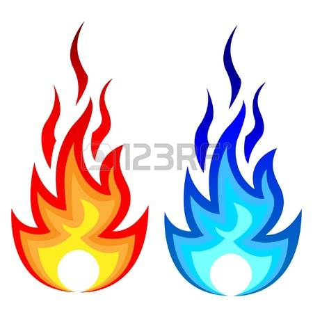35,513 Blue Flame Cliparts, Stock Vector And Royalty Free Blue.