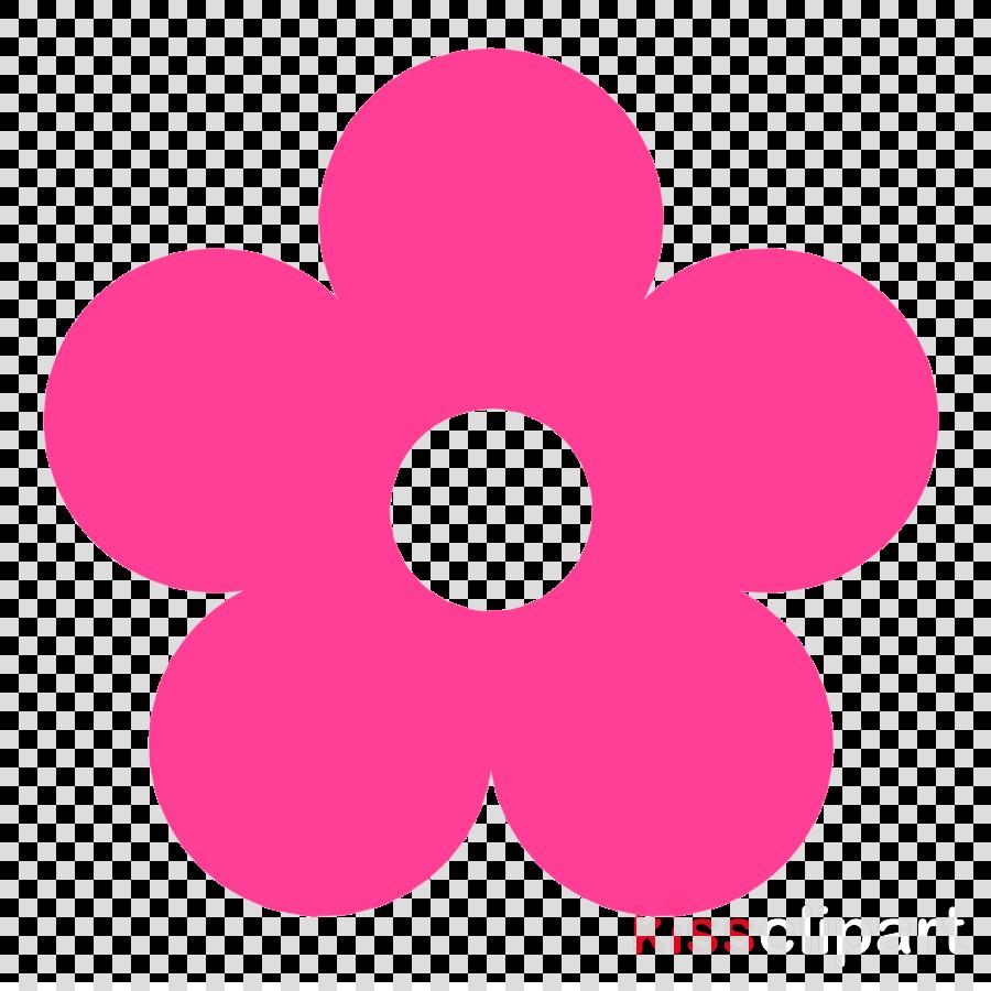 Blue, Flower, Pink, transparent png image & clipart free download.