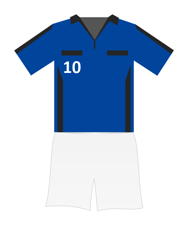 Free Soccer Shirts Cliparts, Download Free Clip Art, Free Clip Art.