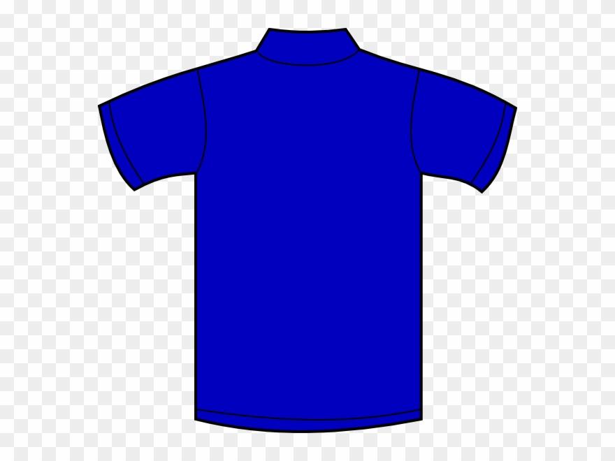 Football Jersey Clip Art N14.