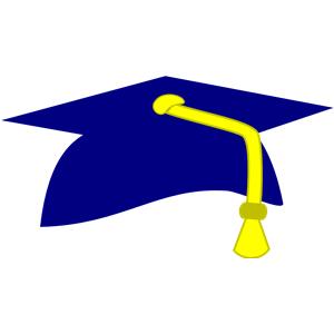 Graduation Cap Png.