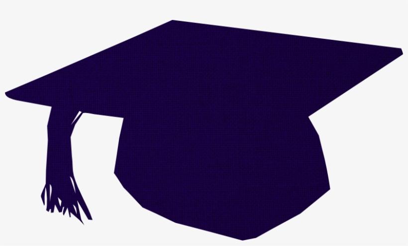 Free Digital Graduate Hat Png.