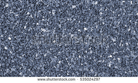 Texture Of Gravel Ground Stock Photos, Royalty.