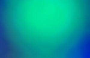 Blue And Green Surf Background Teal Light Dark To Indigo.