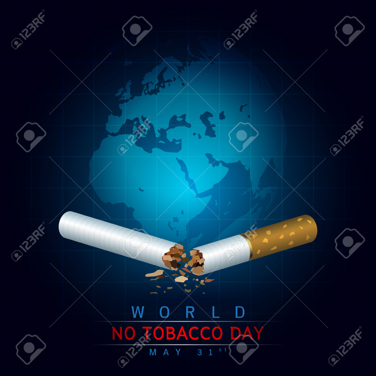 689 Tobacco Day Stock Vector Illustration And Royalty Free Tobacco.