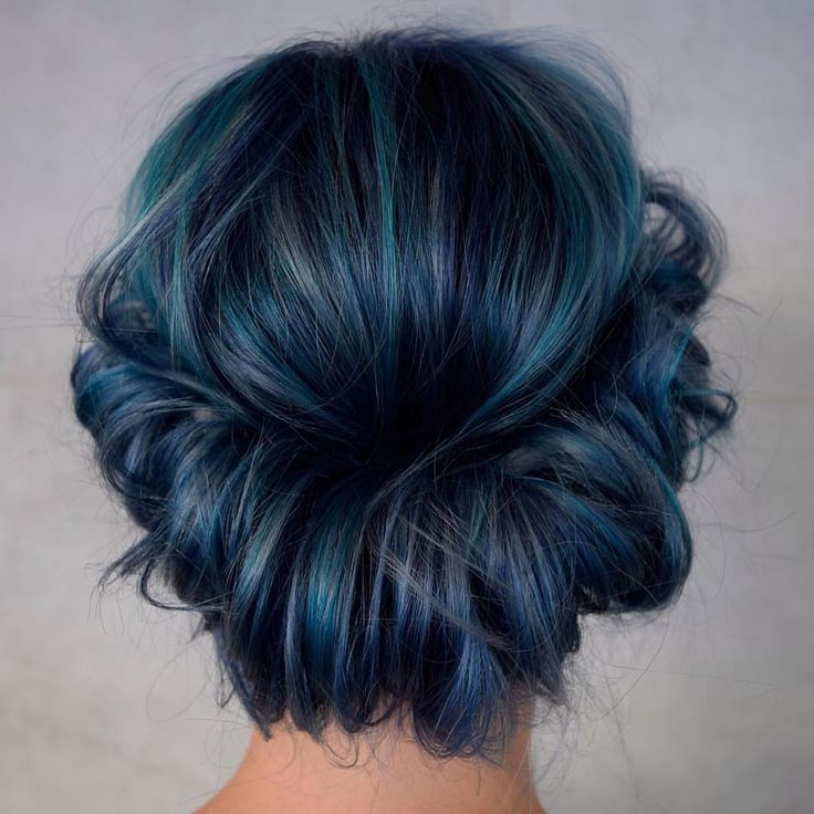 25+ best ideas about Crazy Hair Coloring on Pinterest.
