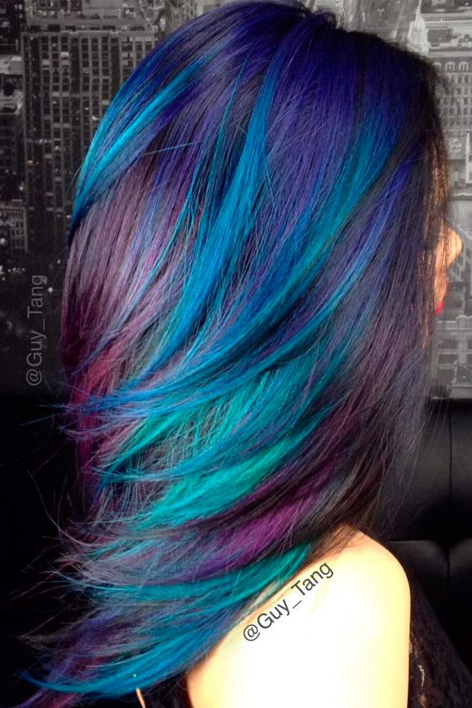 25+ best ideas about Hair Color Wheel on Pinterest.