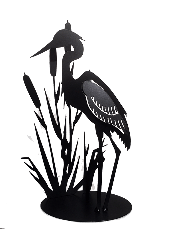 Great blue heron Clip art Bird Crane.