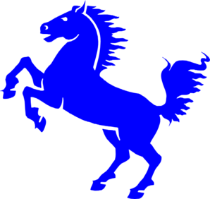 Free Blue Horse Cliparts, Download Free Clip Art, Free Clip Art on.