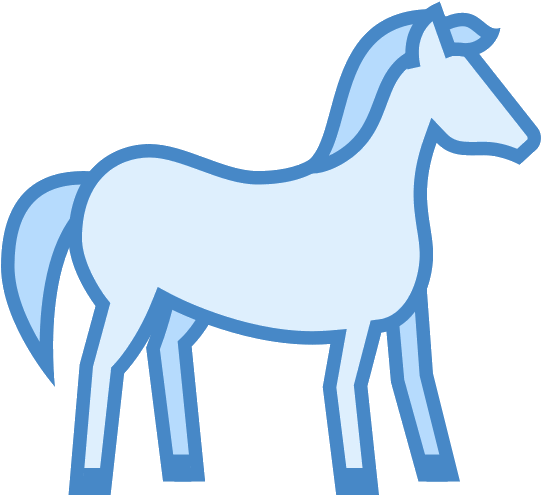Download HD Horse Clipart Png Image.