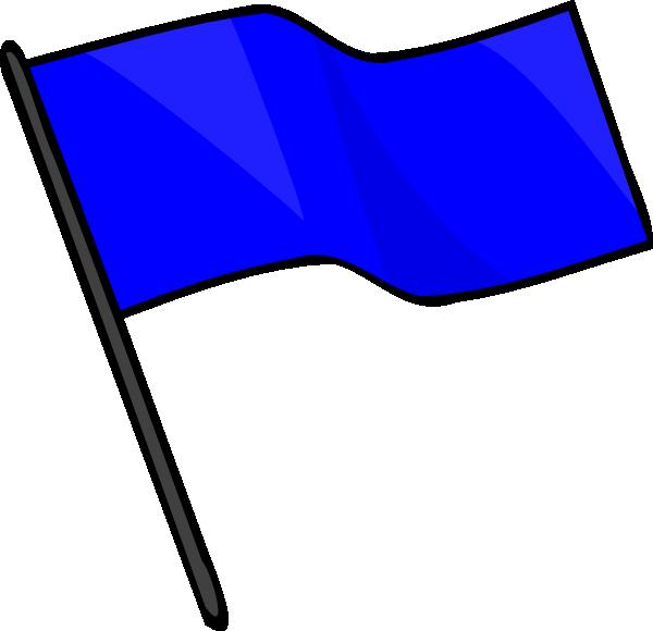 Blue Flag SVG Downloads.
