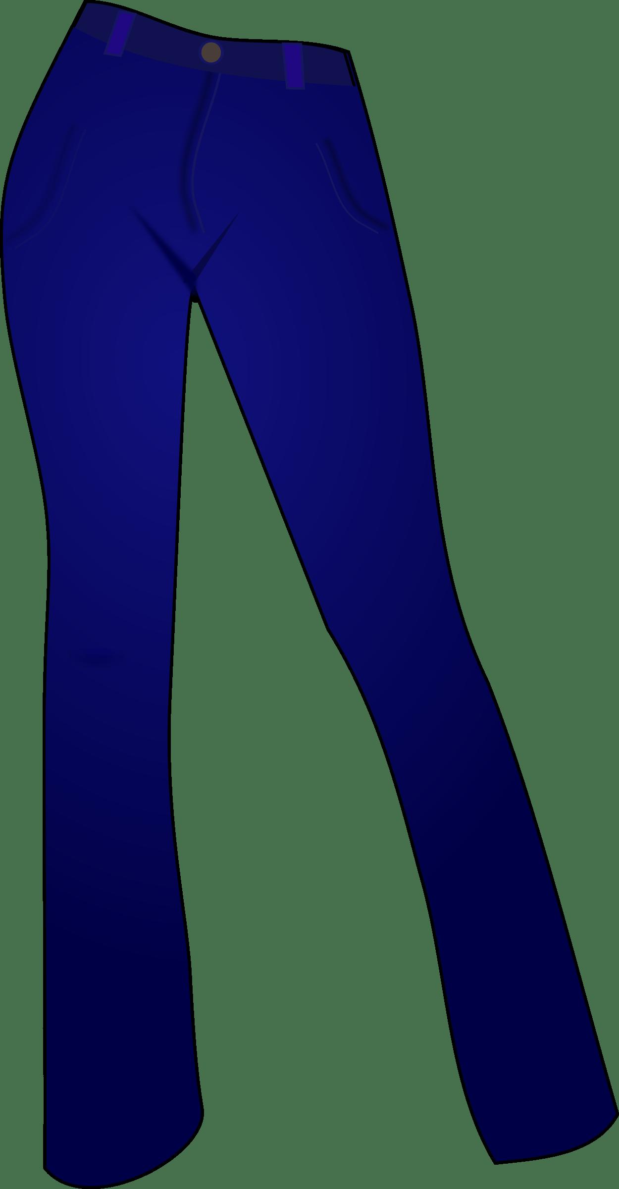 Blue jean clipart 2 » Clipart Portal.