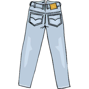 Free Jeans Cliparts, Download Free Clip Art, Free Clip Art.