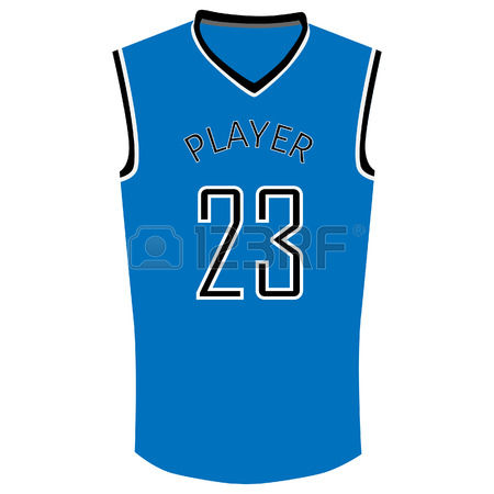 542 Basketball Jersey Stock Vector Illustration And Royalty Free.