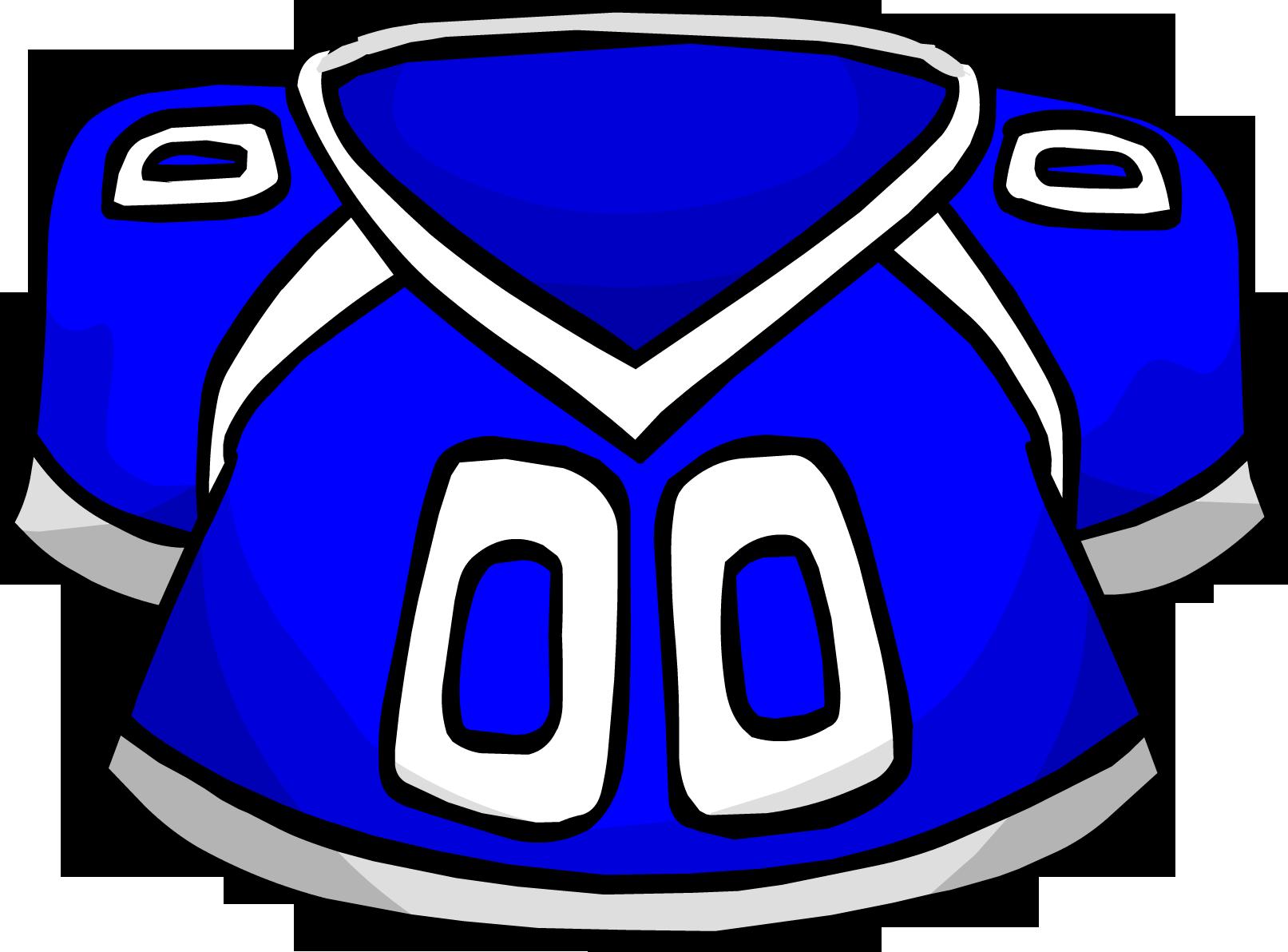 Clipart football jersey.
