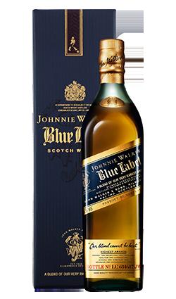 Johnnie Walker Blue Label 200ml.