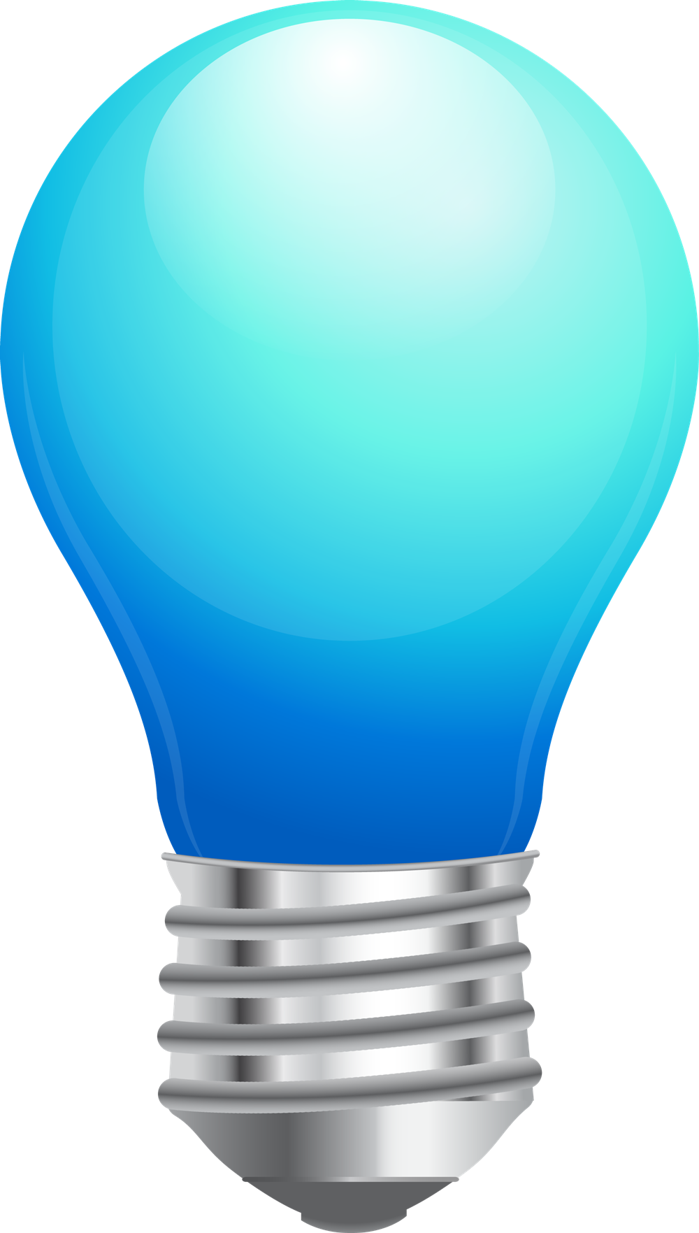 Free to Use & Public Domain Light Bulb Clip Art.