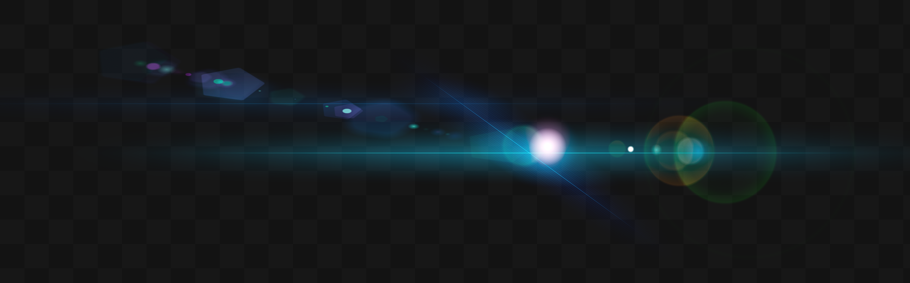 Blue Lens Flare PNG Image Free Download searchpng.com.