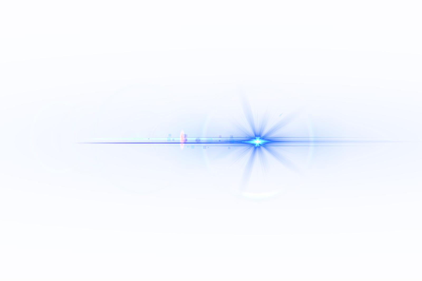 Lens Flare Png.