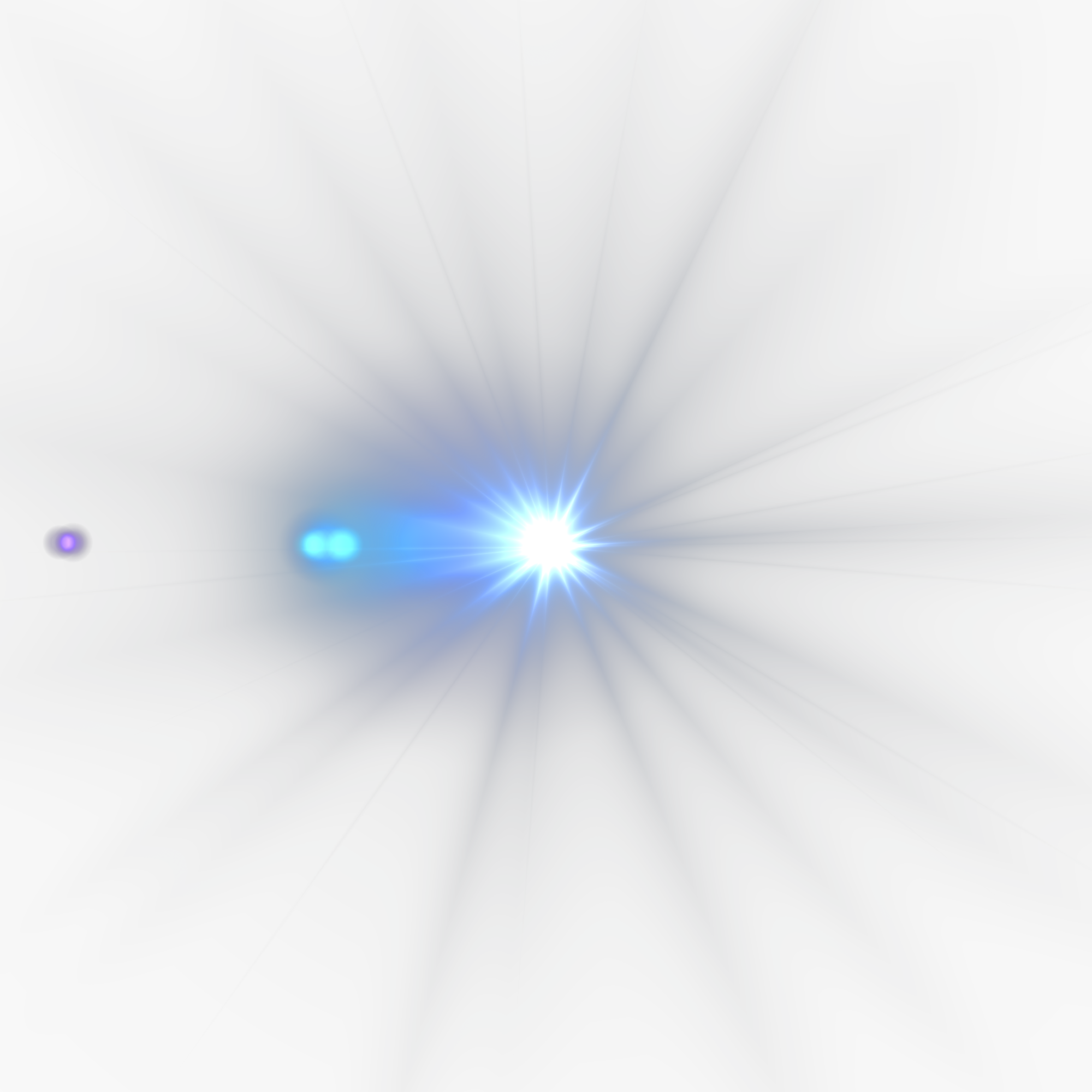 HD And Blue Light Effect Lens Translucency Transparency.