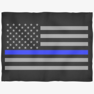 Police Line Flag Clipart Png.
